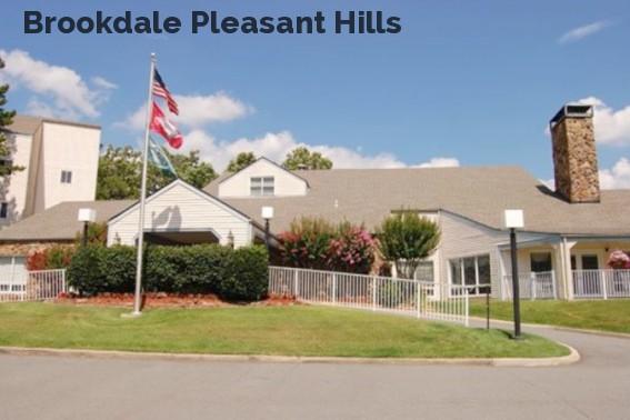 Brookdale Pleasant Hills
