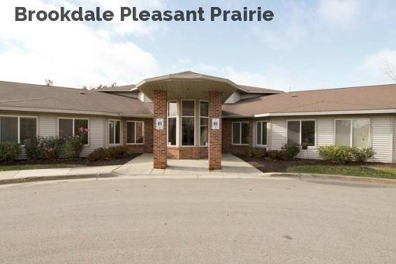 Brookdale Pleasant Prairie