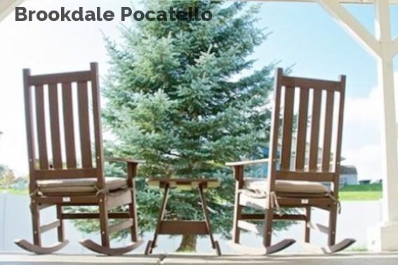 Brookdale Pocatello