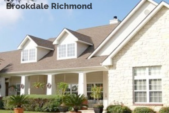 Brookdale Richmond