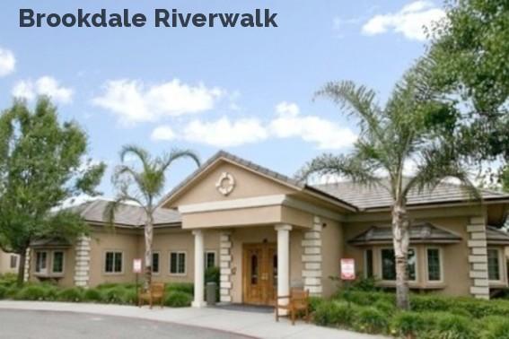 Brookdale Riverwalk