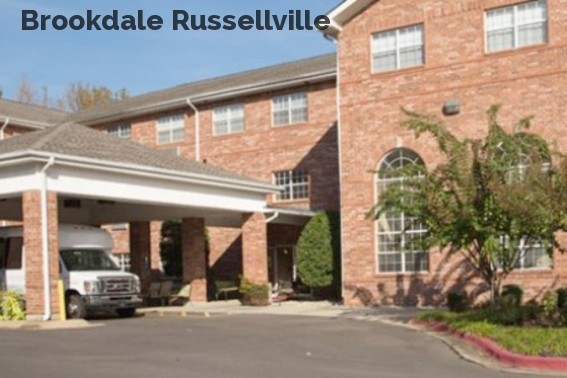 Brookdale Russellville