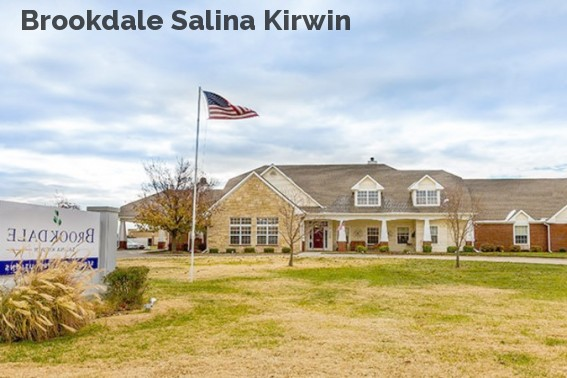 Brookdale Salina Kirwin