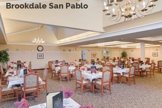 Brookdale San Pablo