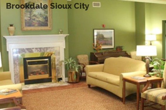 Brookdale Sioux City