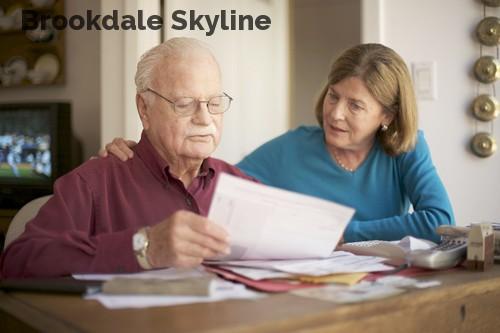 Brookdale Skyline