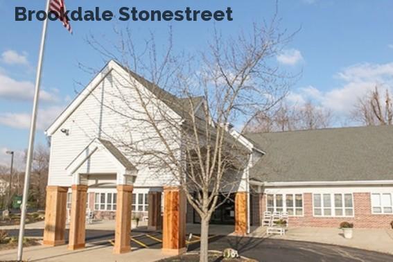 Brookdale Stonestreet