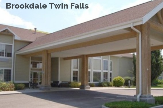 Brookdale Twin Falls