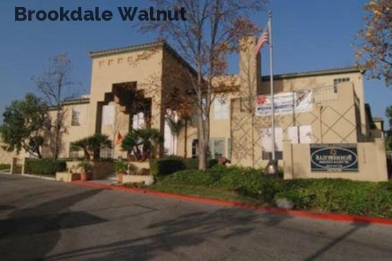 Brookdale Walnut