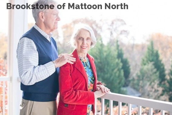 Brookstone of Mattoon North