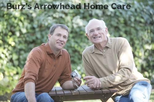 Burz's Arrowhead Home Care
