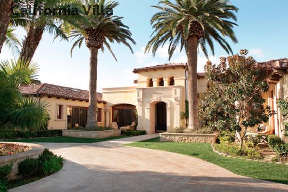 California Villa