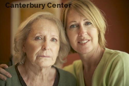 Canterbury Center