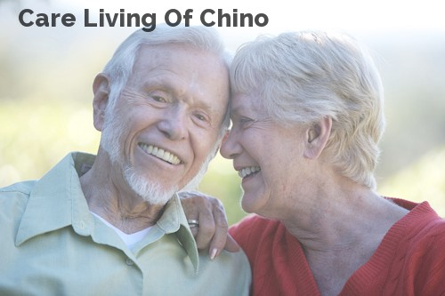 Care Living Of Chino