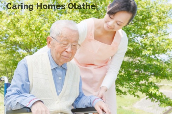 Caring Homes Olathe