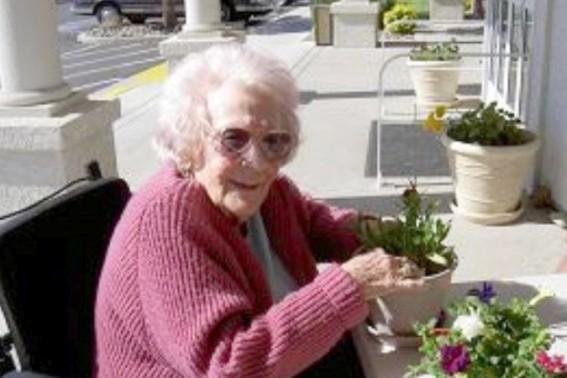Carson Valley Senior Living