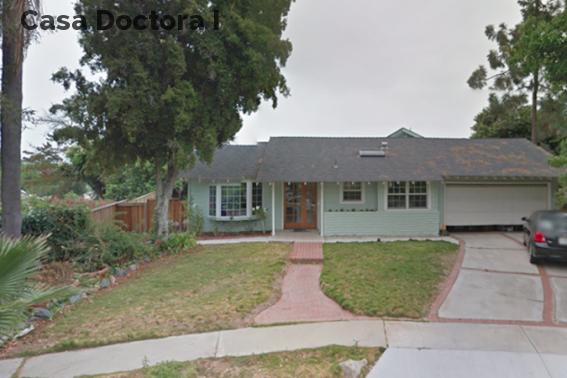Casa Doctora I