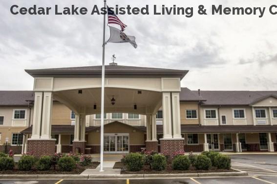 Cedar Lake Assisted Living & Memory Care