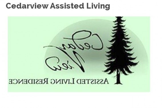 Cedarview Assisted Living