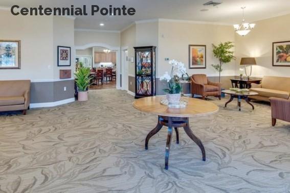 Centennial Pointe