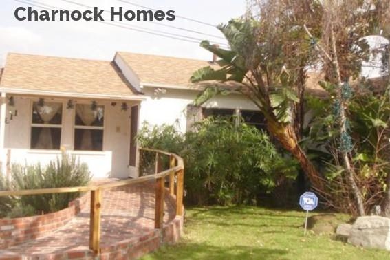 Charnock Homes