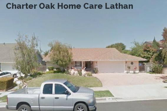 Charter Oak Home Care Lathan