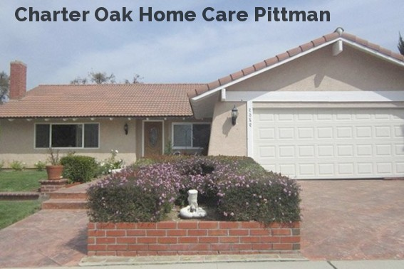 Charter Oak Home Care Pittman