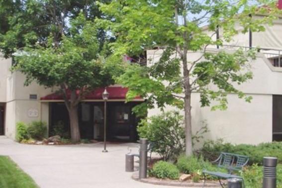 Cherrelyn Healthcare Center