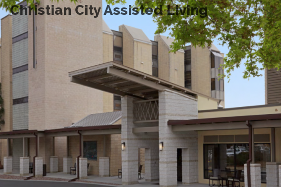 Christian City Assisted Living
