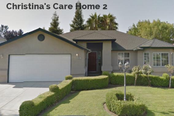 Christina's Care Home 2