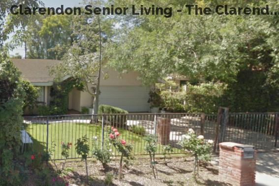 Clarendon Senior Living - The Clarend...