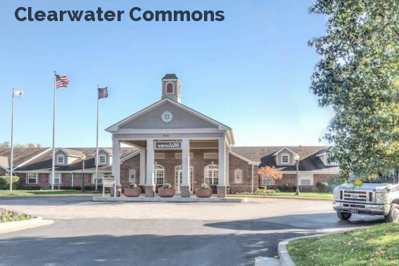Clearwater Commons