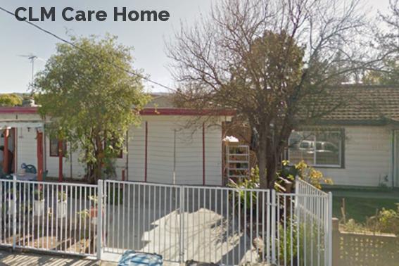 CLM Care Home
