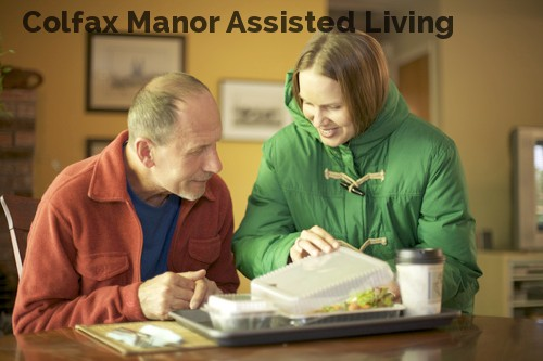 Colfax Manor Assisted Living