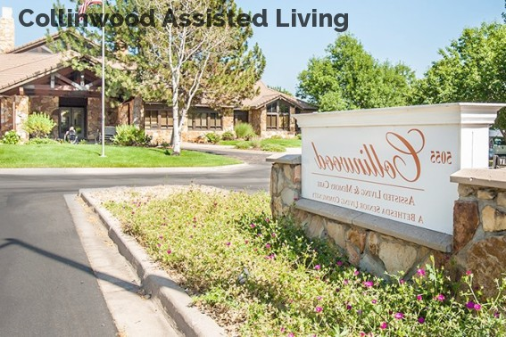 Collinwood Assisted Living
