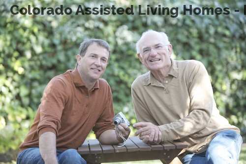 Colorado Assisted Living Homes - Brandt