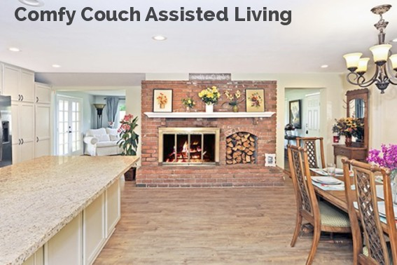 Comfy Couch Assisted Living