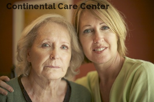 Continental Care Center