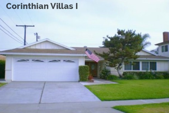Corinthian Villas I