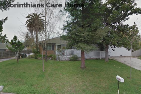 Corinthians Care Home