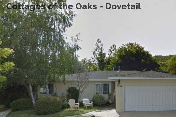 Cottages of the Oaks - Dovetail