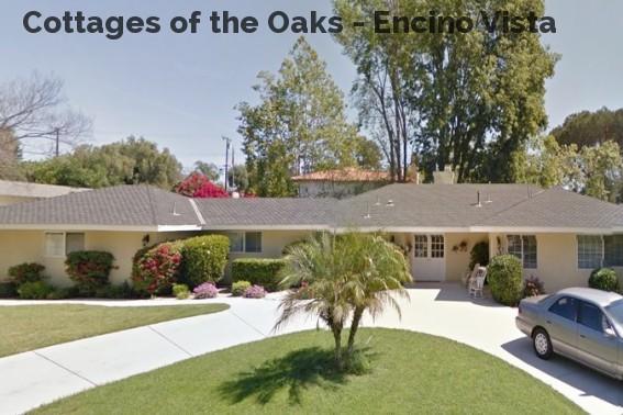 Cottages of the Oaks - Encino Vista