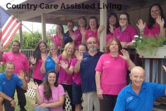 Country Care Assisted Living