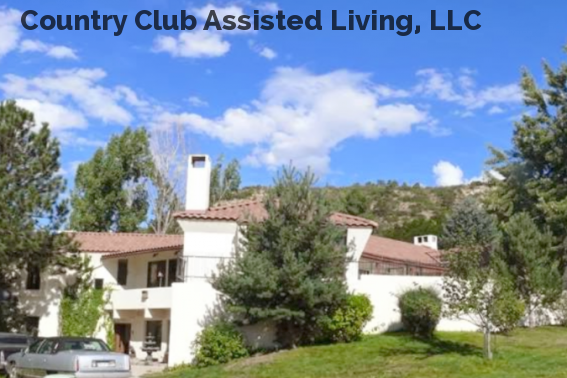 Country Club Assisted Living, LLC