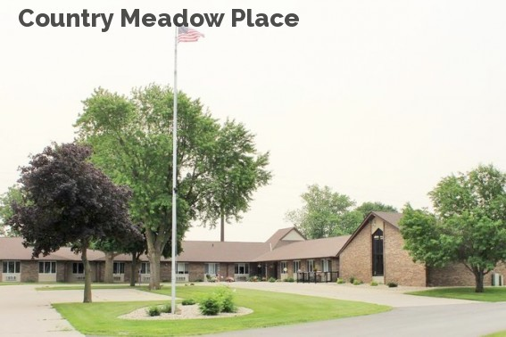 Country Meadow Place