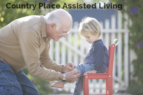 Country Place Assisted Living