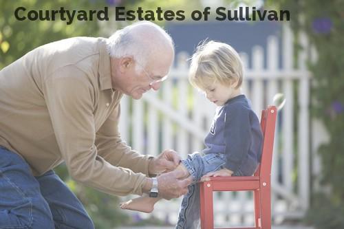 Courtyard Estates of Sullivan
