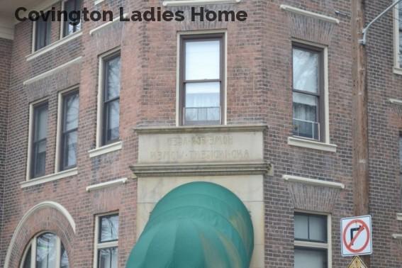 Covington Ladies Home