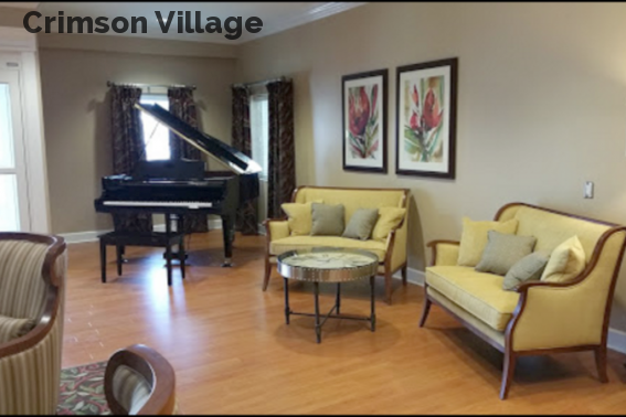 Attractive Crimson Village Is Located At 1410 18th Avenue East,Tuscaloosa , AL /  Alabama 35404. The Assisted Living Facility Service Is Rated For 3 Seniors.
