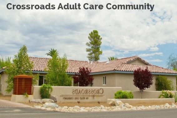 Crossroads Adult Care Community